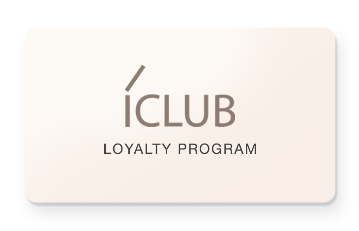 I-Club Loyalty Program