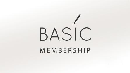 ICLUB Basic Memebership