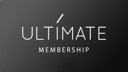 ICLUB Ultimate Memebership